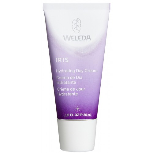 Weleda iris day cream